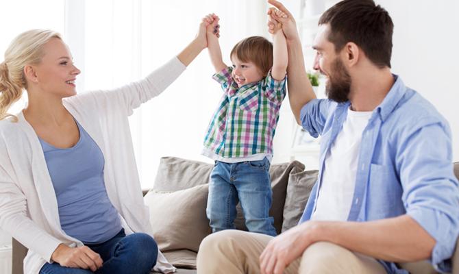 Fortbildung für Adoptiv- und Pflegeeltern