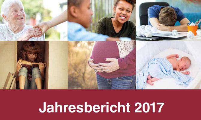 SKF Bochum Jahresbericht 2017