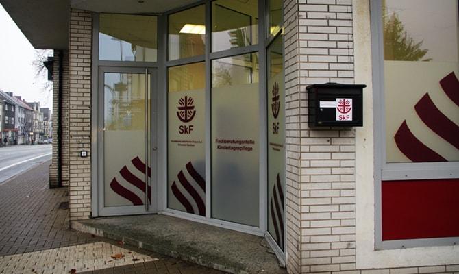 SKF Kindertagespflege Bochum